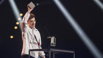 Swiss Music Awards 2018