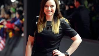 Die schottische Sängerin Amy McDonald hat es mit den Schweizern: Starrummel sagt ihr überhaupt nichts. (Archivbild)