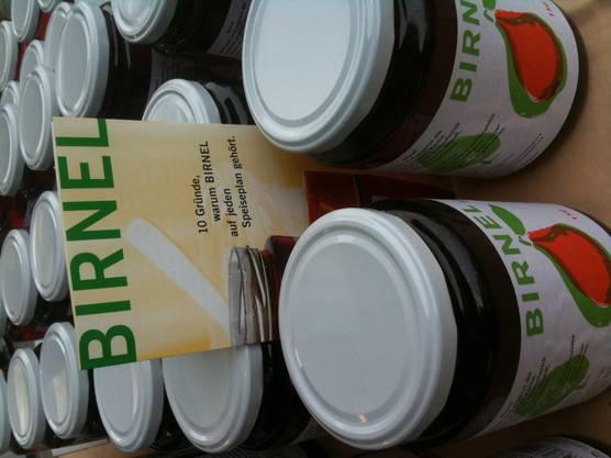 10 gute Gründe für Birnel