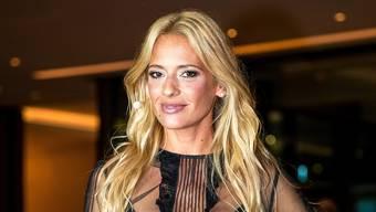 Christa Rigozzi geriet wegen eines Social-Media-Posts in einen Shitstorm.