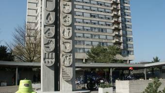 1970 gebaut: Auch ein neues Projekt geht von einem Neubau des «Limmi» aus. (jk)