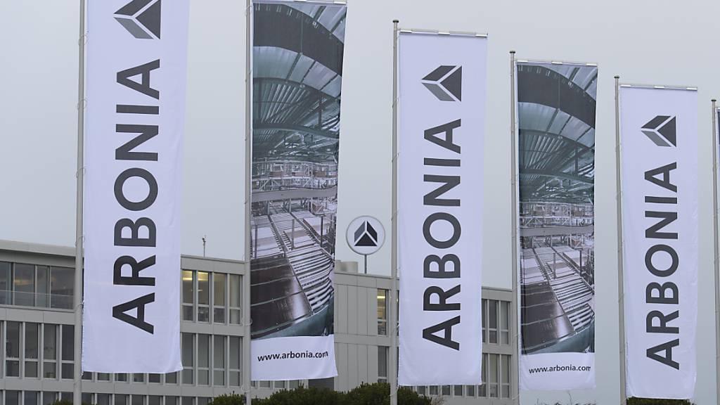 Arbonia verkauft Fenstergeschäft an dänische Firma