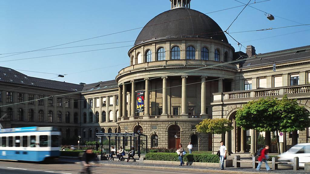 ETH Zürich eröffnet neues Zentrum für künstliche Intelligenz