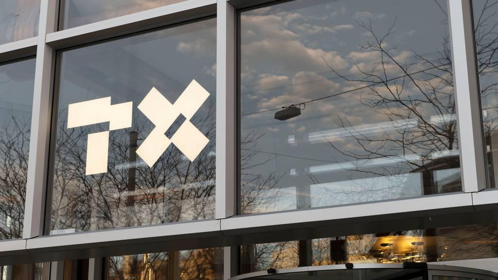 TX Group rechnet mit 20 Prozent weniger Umsatz