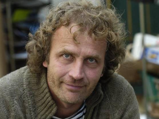 Kategorie Künstler & Querdenker: Alex Capus, 52, Schriftsteller aus Olten