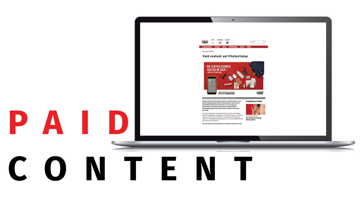 Paid Content B2B Newsletter