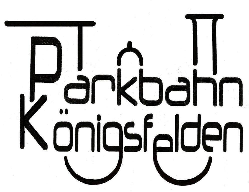 Parkbahn Königsfelden