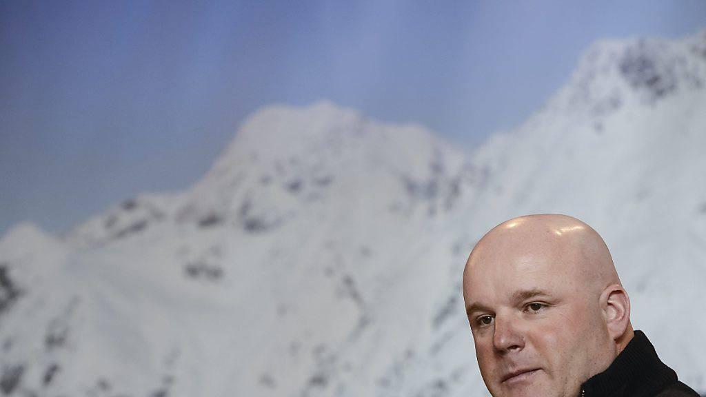 Osi Inglin neuer Cheftrainer in Finnland