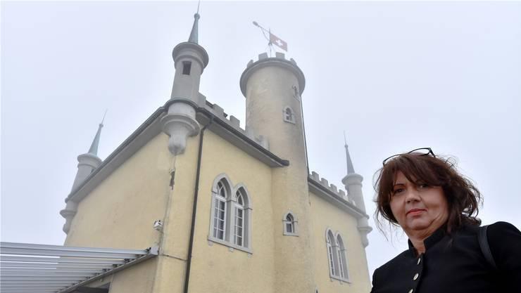 Dass die Bürgergemeinde als Besitzerin nun mit der Grenchnerin Karmen Müller eine Pächterin gefunden hat, die sich langfristig ans Haus binden will und nicht unbedingt nur an die Rendite denkt, ist bemerkenswert.