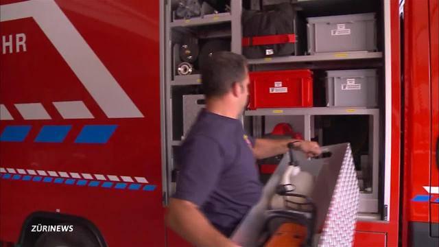 Feuerwehrmann illegal gekündigt?