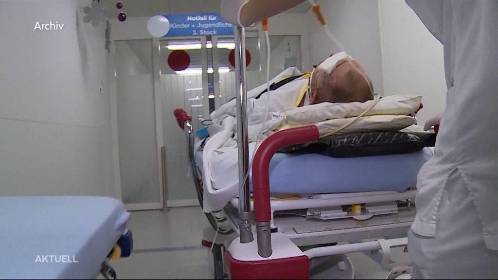 KSB-Pflegerin trägt keine Schuld am Erstickungstod eines 76-Jährigen