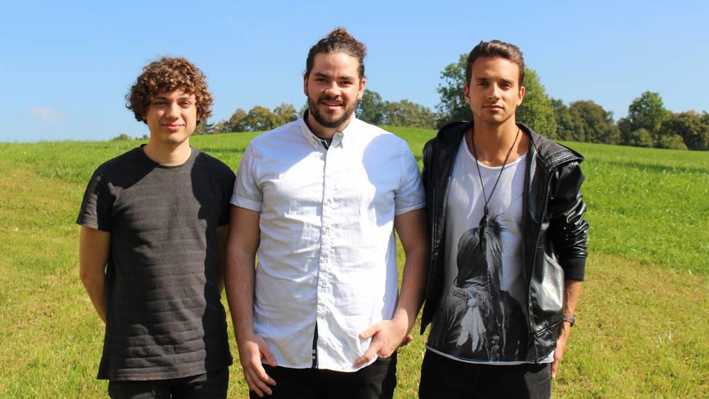 Mit musikalischer Karawane bis nach Australien