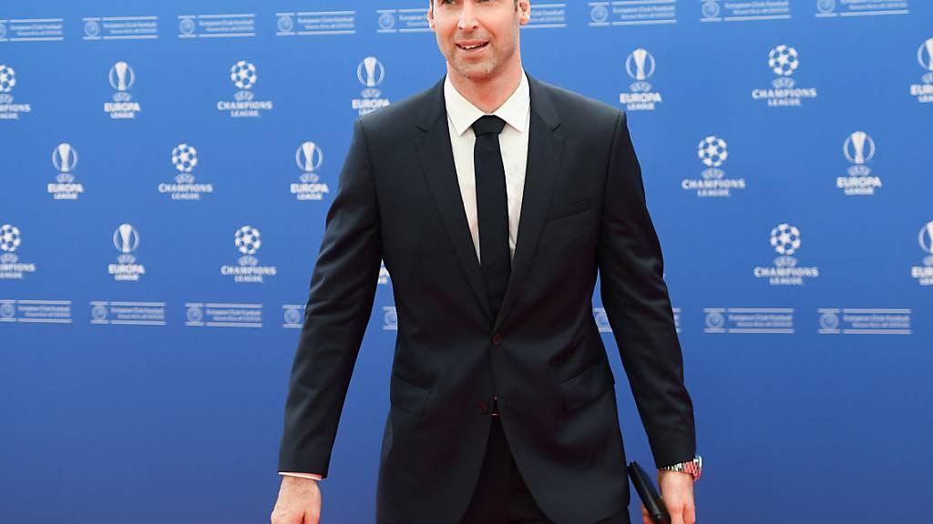 Wegen Corona: Goalie Cech wieder im Kader von Chelsea