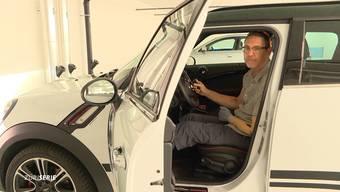 «Zrugg is Läbe»: In der vierteiligen Video-Serie schildert Martin Bieri seinen Weg nach einem schweren Motorradunfall zurück ins Leben. Dies ist Teil IV.
