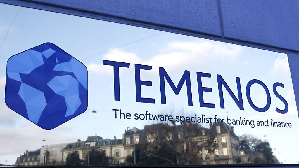 Temenos hat vor allem mit Software-Abos mehr verdient. (Archivbild)