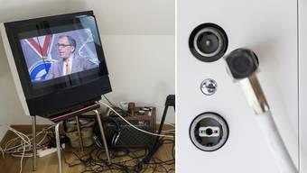 Für Fernsehen, Telefon und Internet von UPC Cablecom bezahlen, obwohl man das Angebot des Unternehmens gar nicht nutzt? Das wurde von einem Rentner im Kanton Bern verlangt.