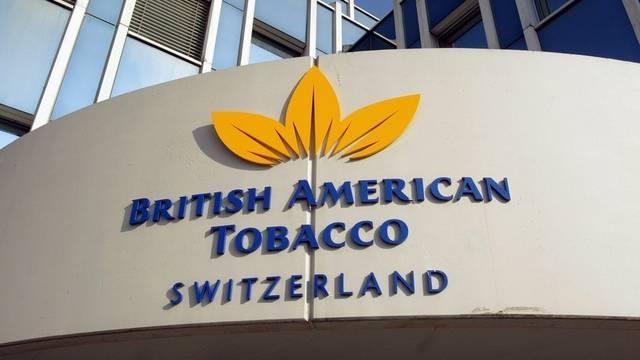 Trotz Rauchverboten florieren die Geschäfte von BAT (Archiv)