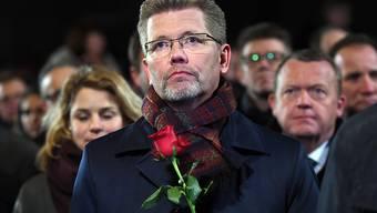 ARCHIV - Der Oberbürgermeister von Kopenhagen, Frank Jensen, ist zurückgetreten. Foto: picture alliance / dpa