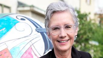 CVP-Präsidentin Andrea Strahm lässt Kritik am Viererticket nicht gelten.