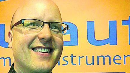 Rainer Zulauf ist Präsident des MAG-Vereins.