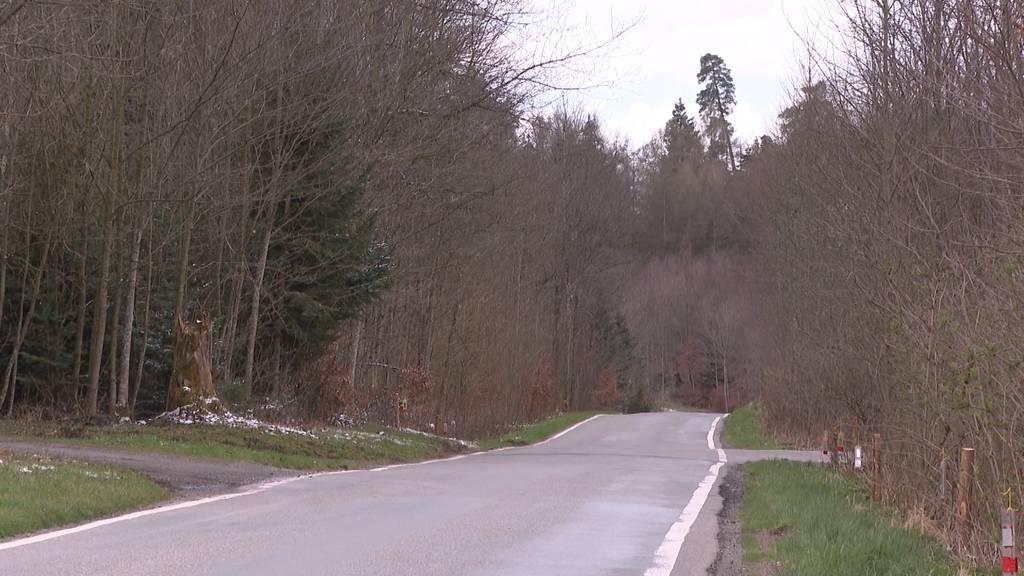 Vermisster Bub von Oberwangen wurde wieder gefunden