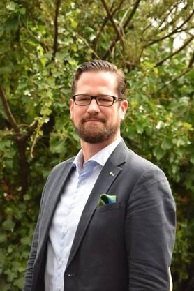 Marcel Kreber, Grossratskandidat