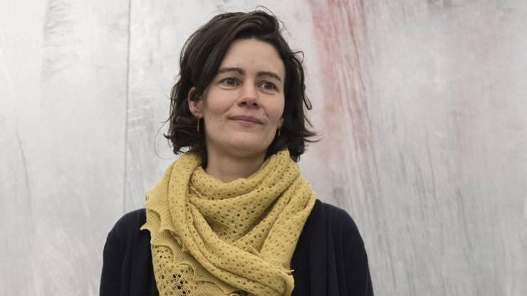 Silvia Pfaffhauser