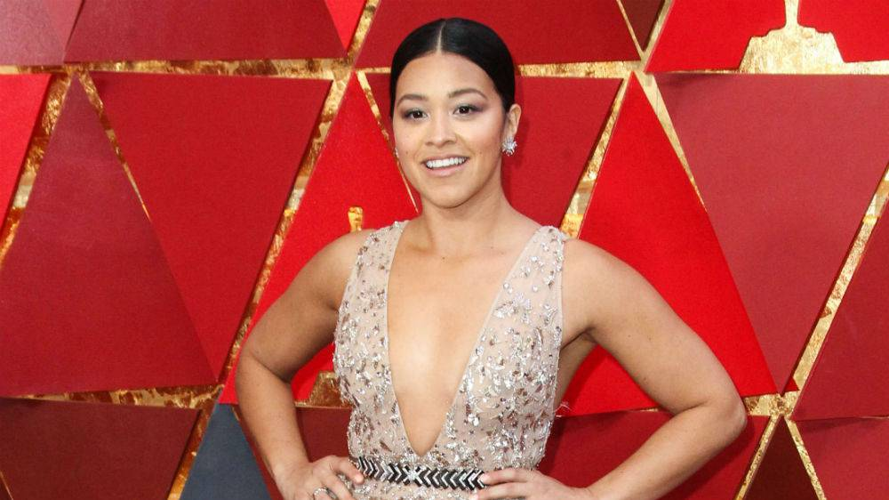 Gina Rodriguez: Rolle in Alien-Film