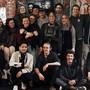 20 junge Leute bilden das Organisationskommitee des Open Air «Bass & Baum», das dieses Jahr zum ersten Mal stattfindet
