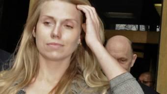 Theodora Richards wurde nicht verurteilt