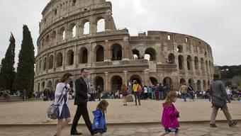 Schieflage: Die italienische Regierung stellt für die Rettung der angeschlagenen Volksbank Banca Popolare di Bari 900 Millionen Euro bereit. (Symbolbild)