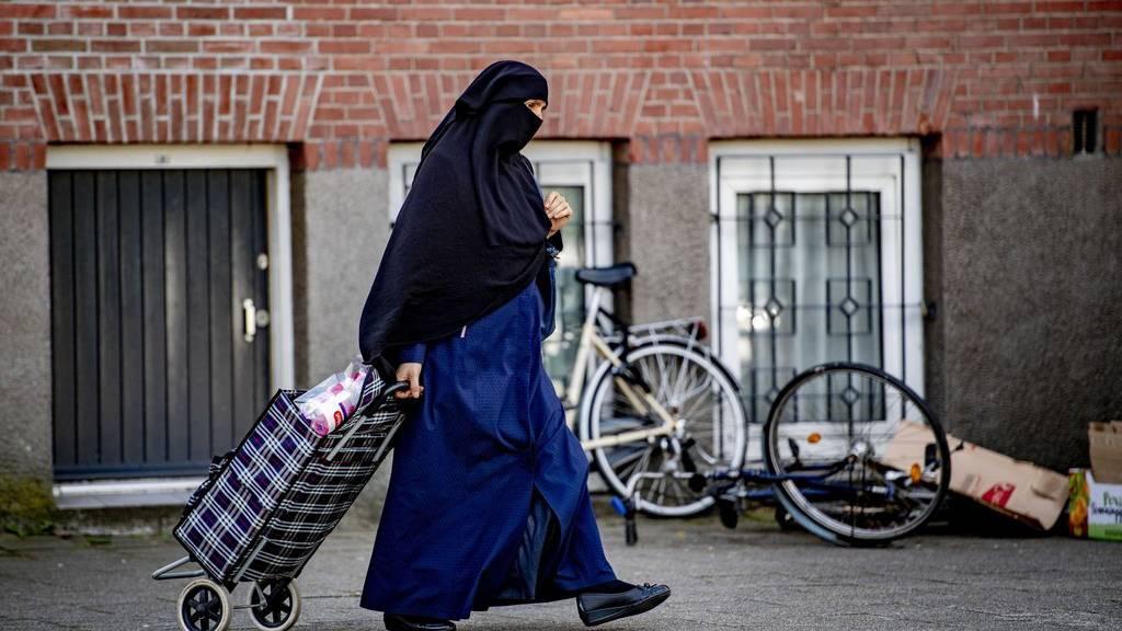 «Burka-Verbot»: Ein reines Symbol-Gesetz