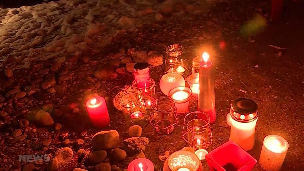 Gerlafingen (SO): Mutter tötet mutmasslich zwei Kinder