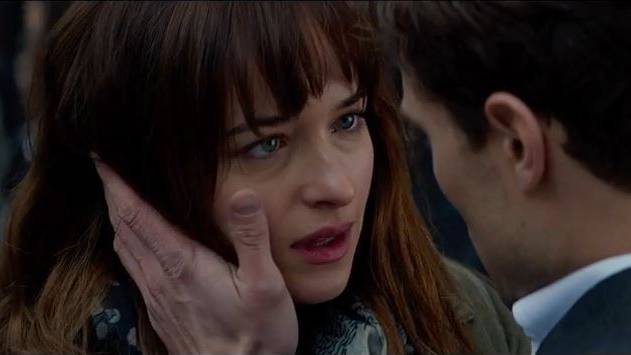 Der Trailer zu «Fifty Shades Of Grey» ist da