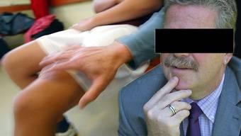 Die missbrauchten Kinder des FC Oftringen schwiegen lange darüber, was ihnen wiederfuhr. Markus Wopmann von der Kinderschutzgruppe erstaunt das nicht.