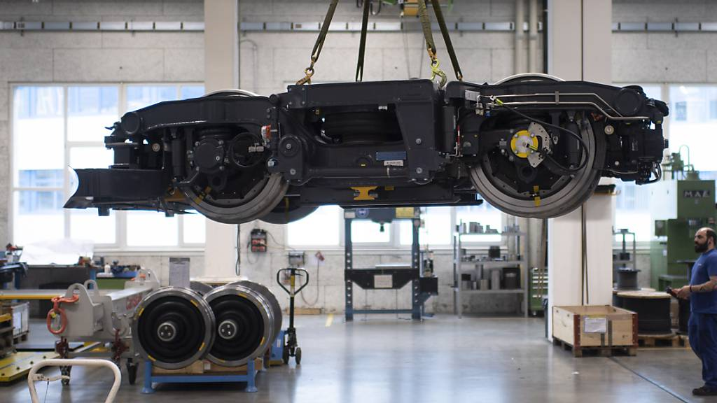 Stadler liefert Rettungszüge an ÖBB für bis zu 240 Millionen Euro