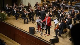 Stadtorchester Jugendkonzert