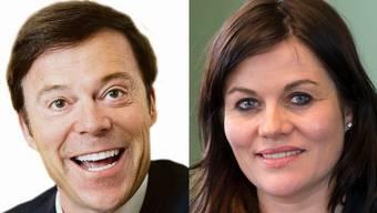 Christoph Mörgeli bezeichnete die ehemalige Zuger Kantonsrätin Jolanda Spiess-Hegglin ein einem Tweet als «Falschbeschuldigerin»