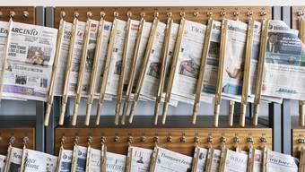 Gefährden Zeitungsverbünde Föderalismus und regionale Verbundenheit?