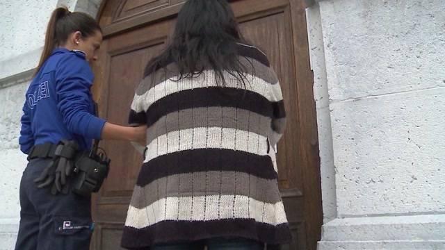 Menschenhandel in Balsthal? Puff-Mutter vor Gericht
