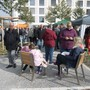 Für «Nächsterholung» ist in Recherswil mit dem kürzlich eingeweihten Dorfplatz bereits gesorgt.