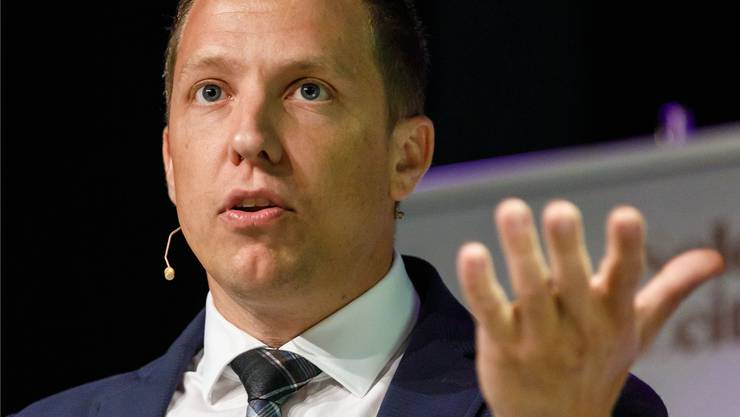 KGV-Geschäftsführer Andreas Gasche: «Klar ist aber, dass drei Viertel der anwesenden Präsidenten die Kandidatur von Christian Imark unterstützten.»