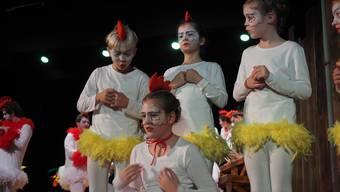 Kinder- und Jugendtheater Turgi