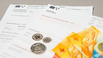 Das Begehren soll dem Kanton 125 Millionen Franken einbringen.
