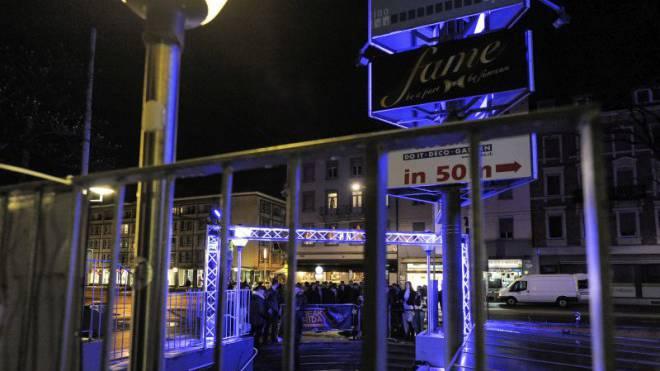 Treffpunkt Fame: Die Disco beim Basler Claraplatz ist ein Anziehungspunkt für juristische und handfeste Auseinandersetzungen. Foto: Martin Töngi