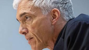 Im August 2019 reichte die Bundesanwaltschaft beim Bundesstrafgericht Anklage gegen vier ehemalige Fussball-Funktionäre ein.