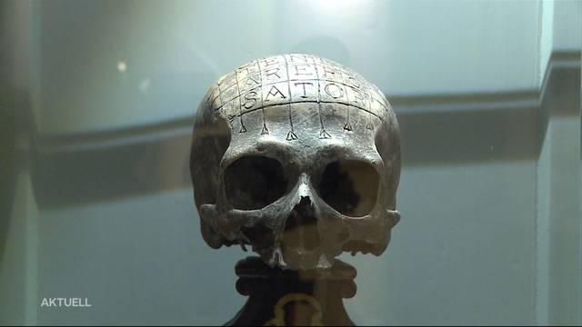 Neues Hexenmuseum auf der Liebegg eröffnet