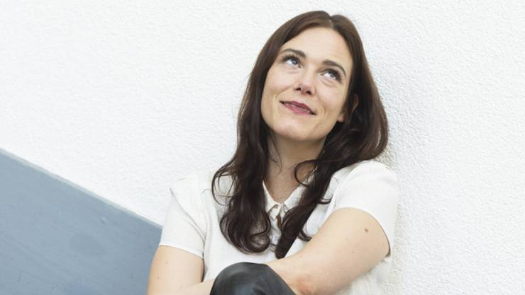 Ist mit der Jubiläumsedition des NIFFF zufrieden: Die künstlerische Leiterin Anaïs Emery