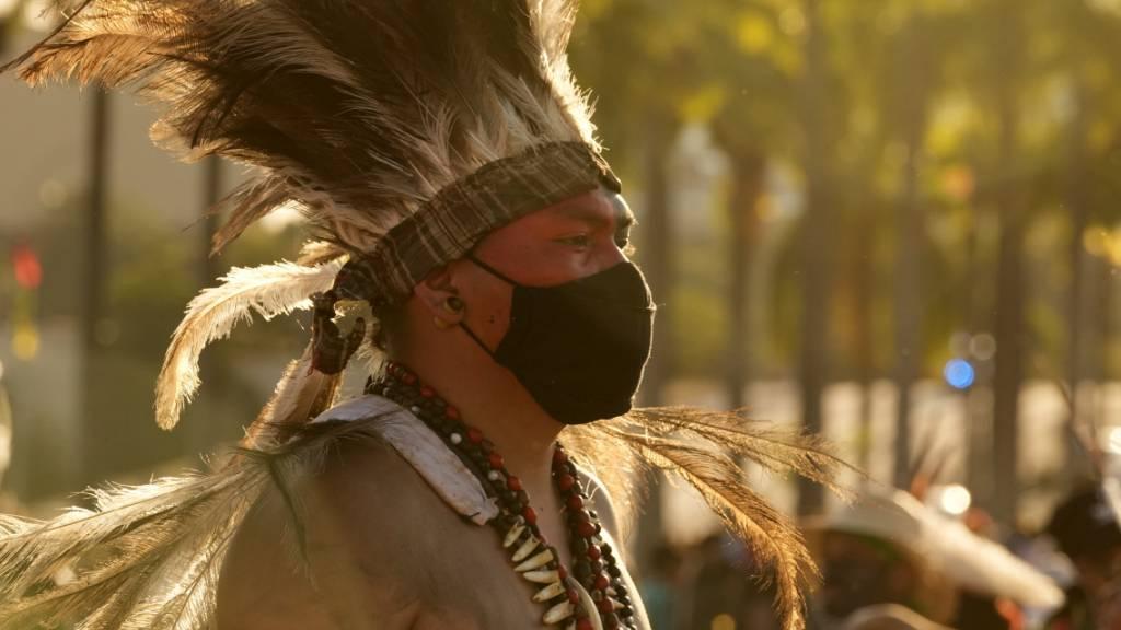 Brasilien: Gericht vertagt Entscheidung über Landrechte von Indigenen