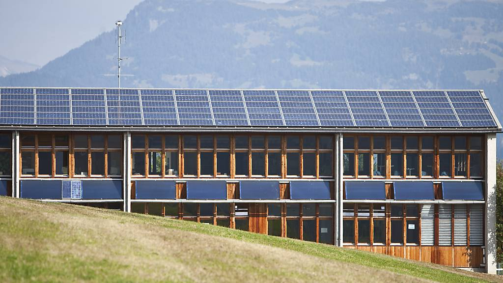 Bündner Parlament nimmt Kampf gegen Klimaerwärmung auf